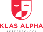 Klas Alpha Logo